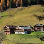 Konferenz: Leerstand und Landwirtschaft