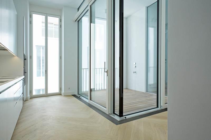 Wohnen im Palais - architektur-online : architektur-online
