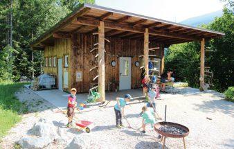 Waldkindergärten für Kommunen und Gemeinden