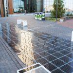 Sonnengehsteig – saubere Energie in Städten