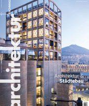 Architektur Fachmagazin eMagazin 08/2017