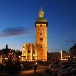Stadt- und Ortsgestaltung durch Licht