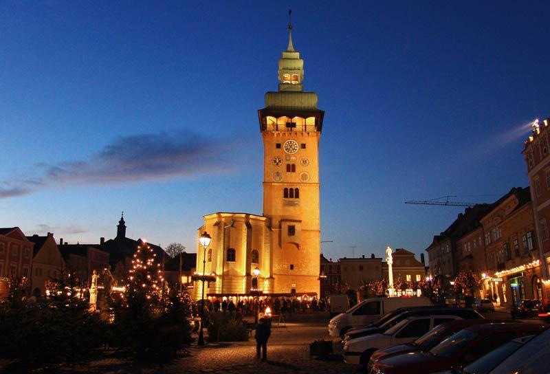 Kirche Retz