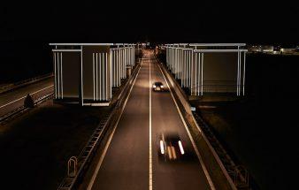 Visionäre Silhouette – Niederlande