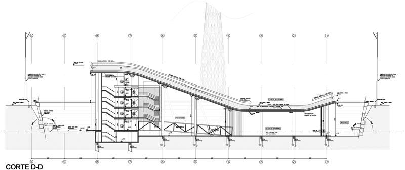 Plan Gebäude