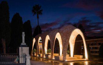 Für die Ewigkeit gebaut – Kuppelbau