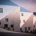 Luxemburgischer Pavillon für die Weltausstellung
