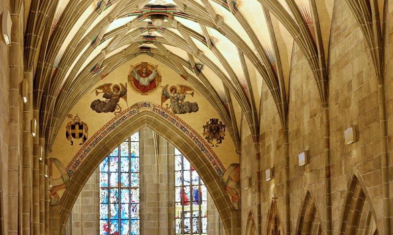 Kirche Heilig Münster