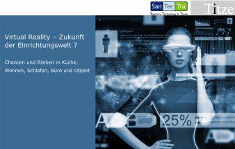 Die neue Zukunft im Einrichtungsbereich – Virtual Reality