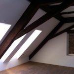 Im Dachgeschoss des Barock