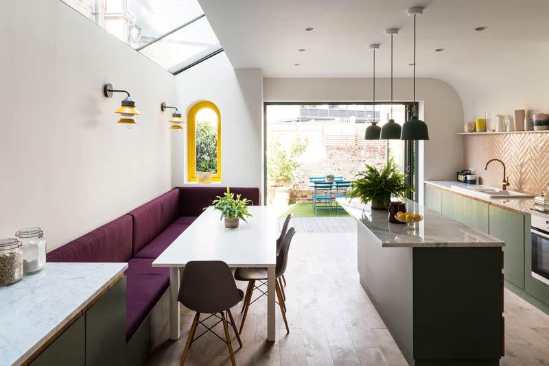 Valetta House Kitchen
