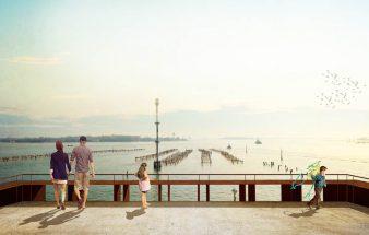 Der Leuchtturm von Venedig – Spignon