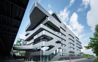 Dynamik pur – FOM Hochschule