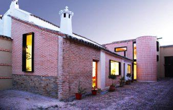 Haystack refurbished – Heulager in Spanien