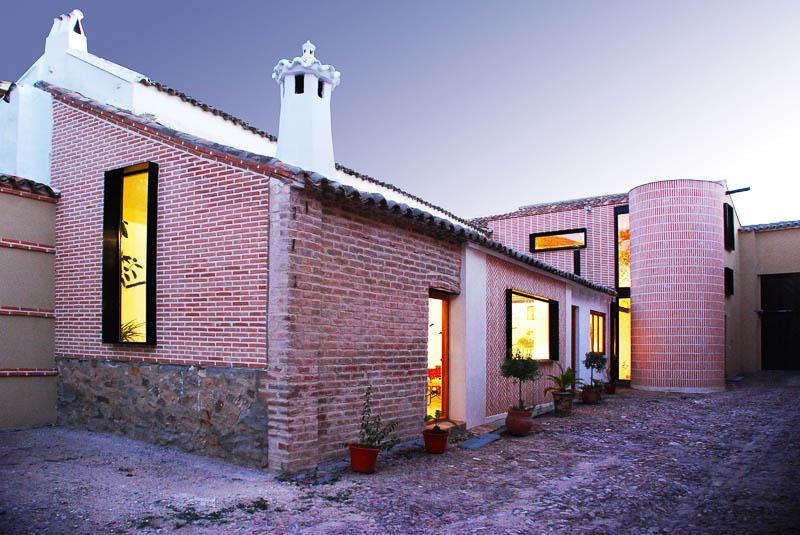 Haystack Spanien