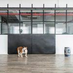 Zwischen New York und Hongkong  – Warehouse HM
