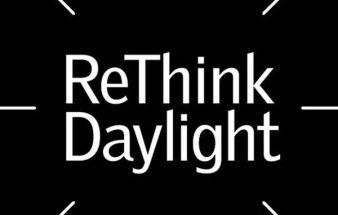 """Ihr Projekt mit """"ReThink Daylight"""""""