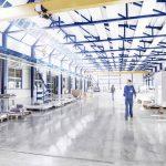 Oberlicht für den Objektbau – einfach, elegant und effizient