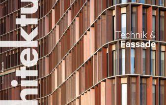 Architektur Fachmagazin eMagazin 02/2018