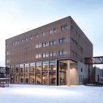 Nordische Klarheit – Gjøvik University College