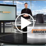 BAUDER-KOMPAKT – Der neue Informationskanal