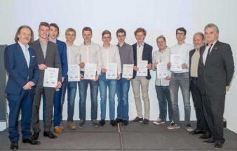 NÖ Nachwuchs-Ingenieur Preis VEKTOR