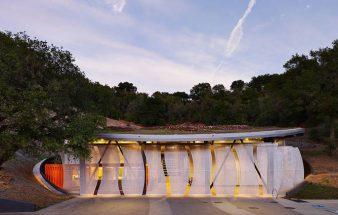 Wein und Nachhaltigkeit – Odette Estate Winery
