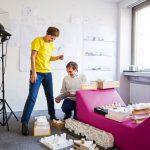 Frauen in der Architektur –  Architektin Anna Popelka