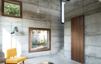 Wohnen in Beton – Valverde