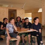 Frauen in der Architektur – Architektin DI Verena Rauch
