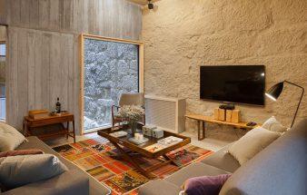 Zu Gast im Lagerhaus – Armazém Luxury Housing