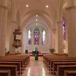 Licht für sakrale Gebäude