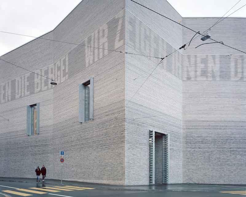 Kunstmuseum-Basel