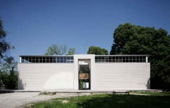 Gedanken über Form und Inhalt – Architekturbiennale