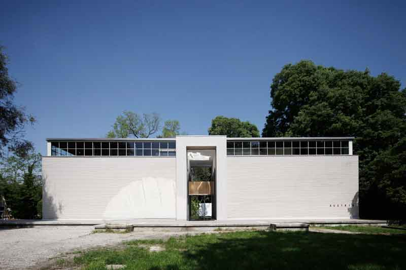 Architekturbiennale thoughtsformmatter