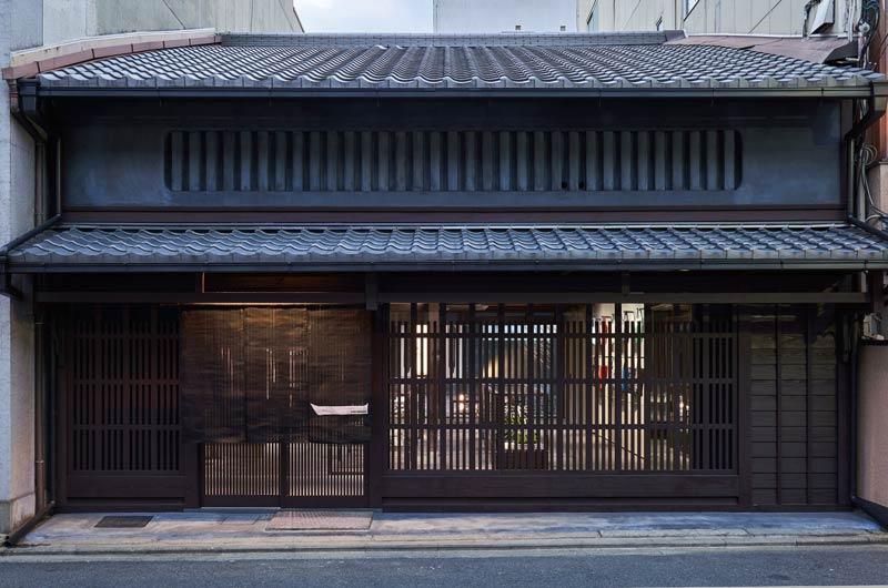 Stadthaus Issey Miyake Store