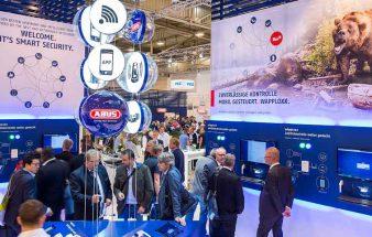 Digitale Sicherheitstechnologien auf der Security Essen