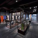 Wo Minimalismus auf Mode trifft – Issey Miyake Store