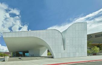 Kunst und Nachhaltigkeit – Cedar City