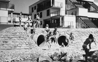 Die Architektur des Sozialen – Stadt des Kindes