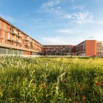 Systemlösung am Bau – Siemensstraße