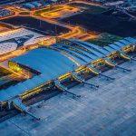 Alles für den Fußball – Platov Airport