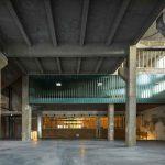 Kultur im Stahlbetonskelett – Mlynica