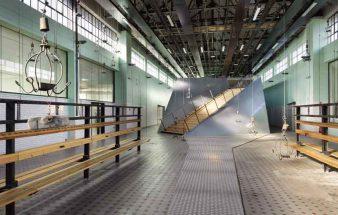 Vom Bergwerk zum Kulturzentrum – Kohlenmine