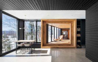Kleine Architektur mit großer Wirkung – Saint Donat