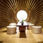 Spirituelle Architektur – ONE Teahouse