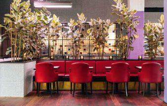 Stamba Hotel – Hotspot eins und jetzt