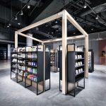 Vom Verkaufsraum zum Showroom – Mußler Beauty