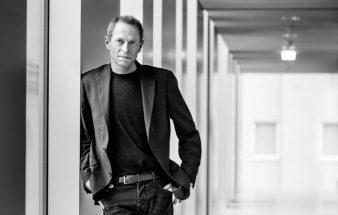 Architektur hält uns am Boden – Architekt D. Feichtinger