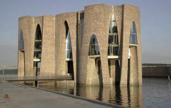 Vom Licht zur Architektur – Fjordenhus